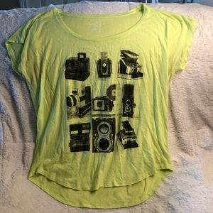 GUC American Eagle 🦅 t-shirt size XL